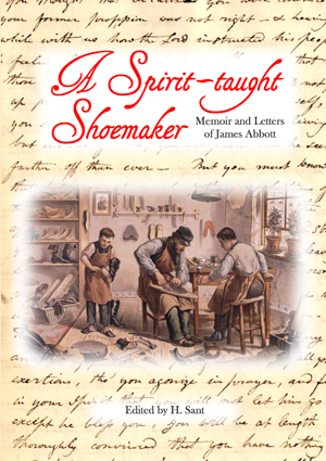 A Spirit-taught Shoemaker