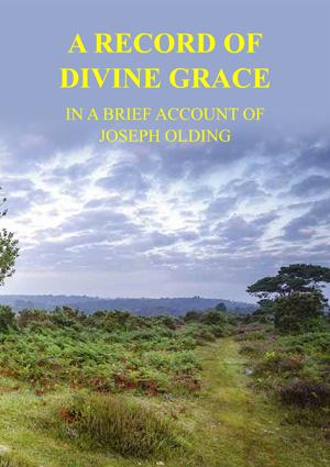 A Record of Divine Grace